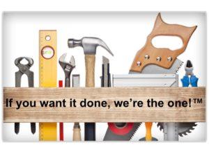 Kitchen Remodel - Seattle Handyman Service