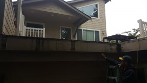 Deck Repair - Seattle Handyman Services