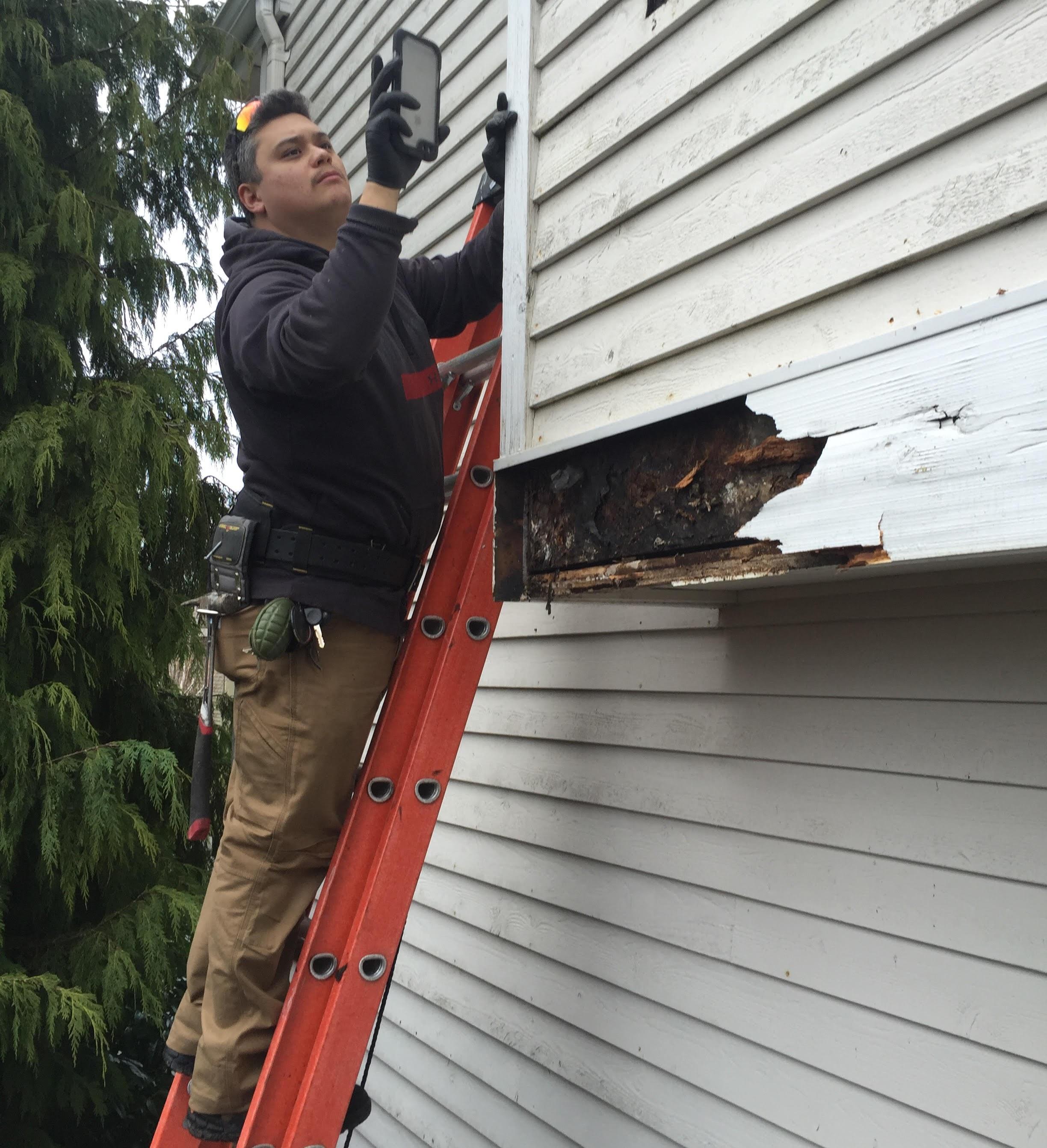 Seattle Handyman Services - Technician