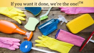 Home Cleaning Services - Seattle Maid Service